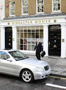 Gib House