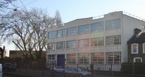 Hogarth Centre